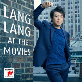 Lang Lang - At the Movies