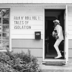 J.S. Ondara - Folk And Roll Vol.1: Tales Of Isolation