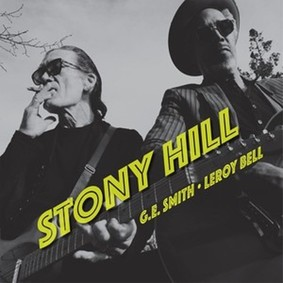 G.E. Smith, LeRoy Bell - Stony Hill