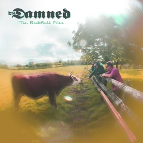 The Damned - The Rockfield Files [EP]