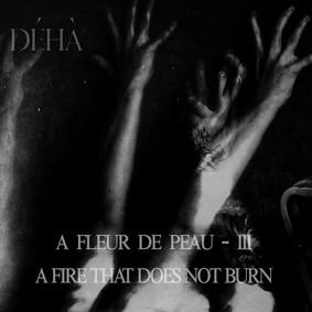 Déhà - A Fleur De Peau - III - A Fire That Does Not Burn