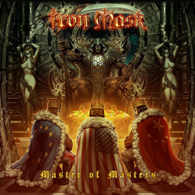 Iron Mask - Master Of Masters