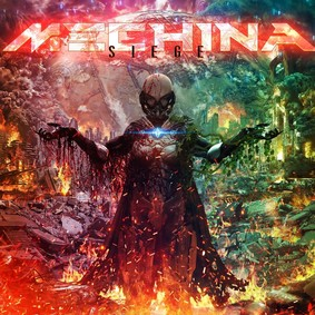 Mechina - Siege