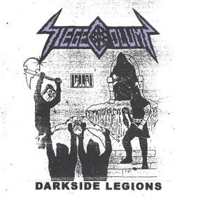 Siege Column - Darkside Legions