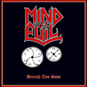 Mind Of Evil - Beneath Two Suns [EP]