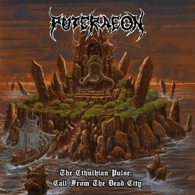 Puteraeon - The Cthulhian Pulse: Call From The Dead City
