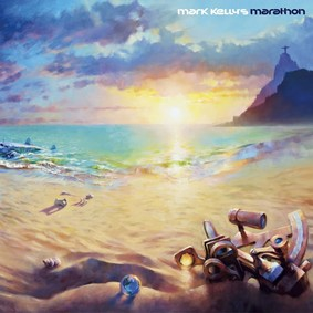Mark Kelly - Mark Kelly's Marathon