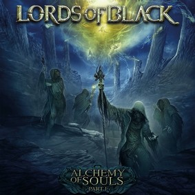 Lords Of Black - Alchemy Of Souls - Part 1