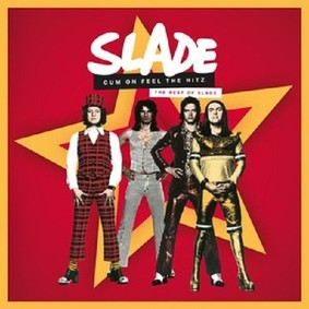 Slade - Cum On Feel The Hitz. The Best Of Slade