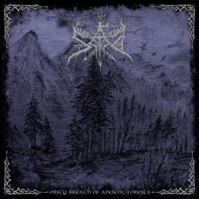 Sad - Misty Breath Of Ancient Forests