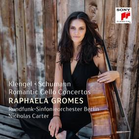 Raphaela Gromes - Schumann, Klengel, Strauss: Cellokonzerte
