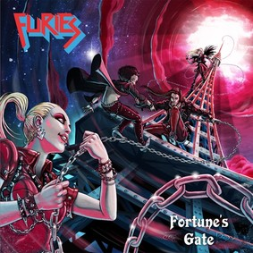 Furies - Fortune's Gate