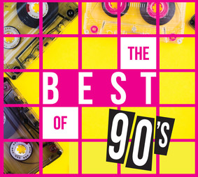 Various Artists - The Best Of 90's