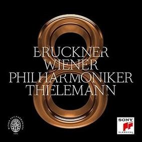 Christian Thielemann, Wiener Philharmoniker - Bruckner Symphony No. 8 in C Minor, WAB 108 (Edition Haas)