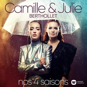 Camille Berthollet, Julie Berthollet - Nos 4 Saisons / Cztery pory roku