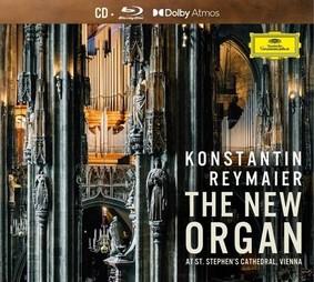 Konstantin Reymaier - The New Organ