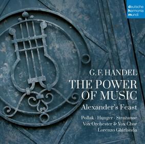 Vox Orchester - Handel: Alexander's Feast