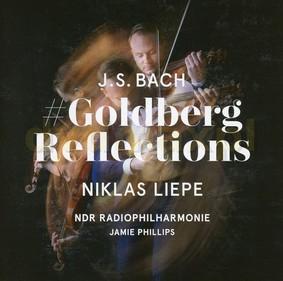 Niklas Liepe - Goldberg Reflections