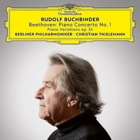 Rudolf Buchbinder - Beethoven: Piano Concerto No.1
