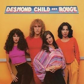 Desmond Child & Rouge - Desmond Child & Rouge