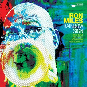 Ron Miles - Rainbow Sign