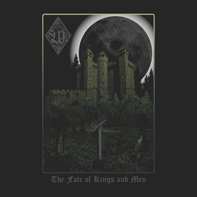 Weald And Woe - The Fate Of Kings And Men