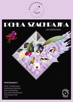 Various Artists - Słuchanka-kolorowanka: Pchła Szachrajka
