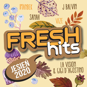 Various Artists - Fresh Hits: Jesień 2020