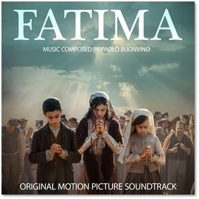 Various Artists - Fatima (Original Motion Picture Soundtrack)