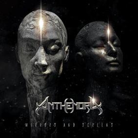 Anthenora - Mirrors And Screens