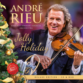 André Rieu - Jolly Holiday