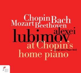 Alexei Lubimov - Chopin, Bach, Mozart, Beethoven