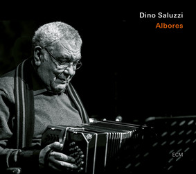 Dino Saluzzi - Albores