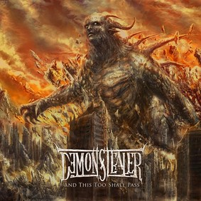 Demonstealer - And This Too Shall Pass [EP]