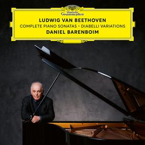 Daniel Barenboim - Beethoven: Piano Sonatas & Diabelli Variations