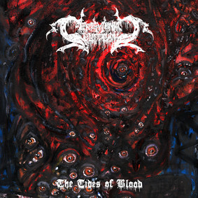 Ceremonial Bloodbath - The Tides Of Blood