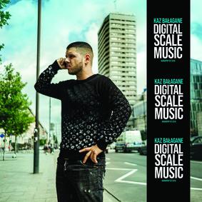 Kaz Bałagane - Digital Scale Music