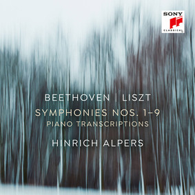 Hinrich Alpers - Beethoven / Liszt: Complete Symphonies (Piano Transcriptions)