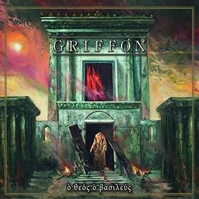 Griffon - Ὸ Θεὀς Ὸ Βασιλεὐς