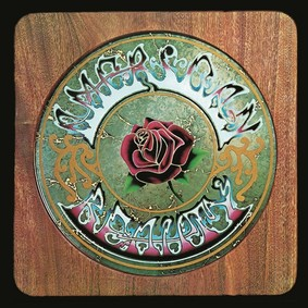 Grateful Dead - American Beauty (50th Anniversary Deluxe Edition)