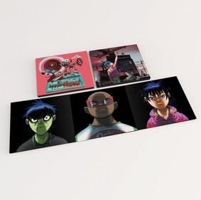 Gorillaz - Song Machine, Season 1