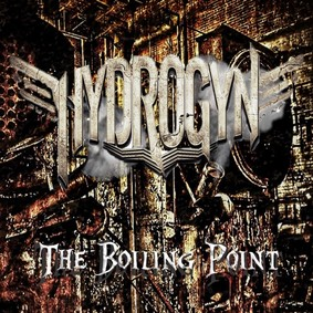 Hydrogyn - The Boiling Point