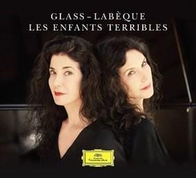 Katia and Marielle Labèque - Les Enfants Terribles