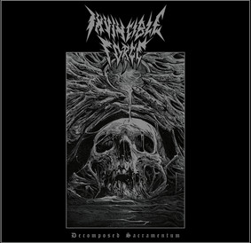 Invincible Force - Decomposed Sacramentum