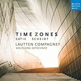 Lautten Compagney - Time Zones