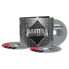 Pantera - Reinventing The Steel: 20th Anniversary Edition