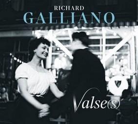 Richard Galliano - Valse(s)