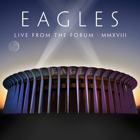 The Eagles - Live At The Forum