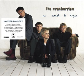 The Cranberries - No Need To Argue (2020)