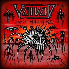 Voivod - Lost Machine - Live [Live]